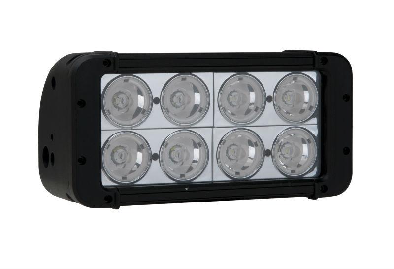Дополнительный свет Land Rover