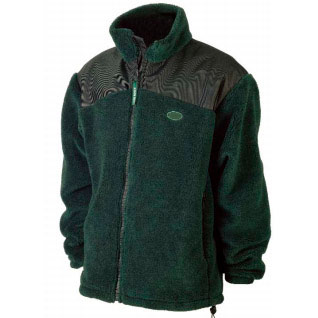 Куртка High Plains Performance Fleece (Land Rover)