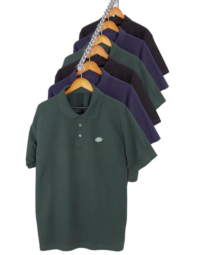 Поло Classic Polo Shirt