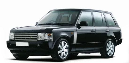 Range Rover 2002