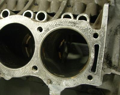 Range Rover V8 4.6