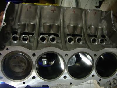 Range Rover V8 4,6